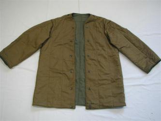 Vložka do kabátu vzor 60