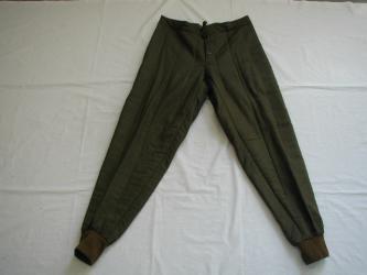 Vložka do kalhot vzor 60