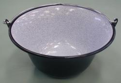 Kotlík smalt - 10 litrů